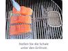 BBQ Räucherspäne Räuchermischung mit Gewürzen 800gr. - MARSCHLAND -