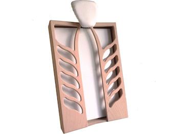 Komfort Rückenlehne mit integriertem Infrarot C-Strahler, Wellness pur