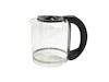 Glaskanne mit 1,5 Liter Inhalt für Kaffeemaschine DO417KT von DOMO