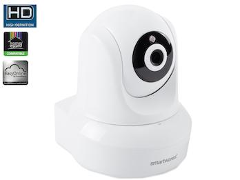 Wifi IP-Überwachungskamera für den Innenbereich App für IOS + Android