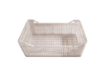 Tiefkühl-Einlegebox, Kunststoff 51,5 x 31 x 17,5 cm für Gefrierschrank HF500