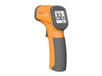 Berührungsloses Infrarot Laser Thermometer mit LCD Display - Pyrometer
