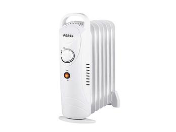 700 Watt Radiator Heizkörper Öl mit Thermostat & Überhitzungsschutz