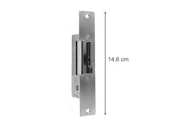 Elektrischer Türöffner (rechts/links), Zubehör für Türsprechanlagen IB und VD