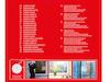 2er-Set Glasbruchalarm für Fenster und Türen, Vibrationsalarm, Ø NUR 6 cm