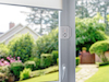 Mini Türalarm und Fensteralarm mit Code 100dB, Einbruchschutz