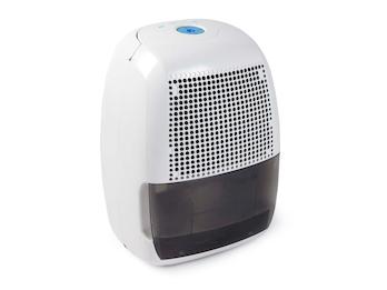 Luftentfeuchter / Raumentfeuchter LED-Display, entfeuchtet 20 L pro Tag