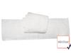 2 x Ersatztücher für Dampfreiniger DO230SR / DO231SR - Maße 42 x 12cm