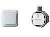 SmartHome Funk Schalter Set - Funk-Einbauschalter + Funk-Wandschalter