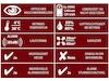 Rauchmelder mit 10 Jahres Batterie, VdS zertifiziert & Q-Siegel Stummschaltung