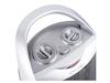 Elektroheizung PTC mit 3 Leistungsstufen, Oszillierend, Ventilator Funktion
