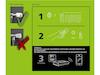 4er-Set Funk Heizkörperthermostate + 2 x Fernbedienung, Tages- & Wochenprogramm