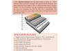 Fußbodenheizung / Heizmatte 160W/qm, 6x0,5m, ideal f. Renovierung & Sanierung