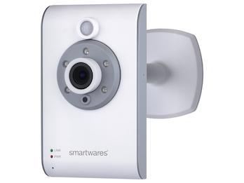 HD-Indoor Kamera, 1280 x 720 Pixel, APP-Steuerung, Nachtsicht