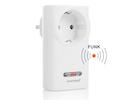 SmartHome Funk-Steckdose für Geräte bis 3500 Watt