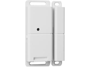Fernbedienbarer Funk-Magnetschalter für Fenster und Türen, bis zu 6 Empfänger