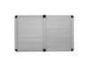 Outdoor Klapptisch 110 x 70 cm mit Alu Rollplatte & Aufbewahrungstasche