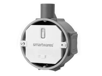 SmartHome Funk-Einbauschalter für elektr. Rollläden, Jalousien, Markisen etc.