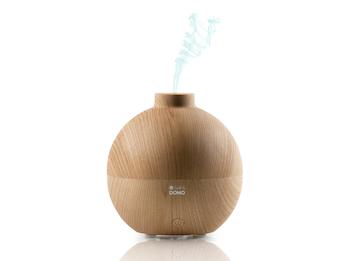 Ultraschall Duftzerstäuber / Aroma Diffusor für flüchtige Öle, 165 ml
