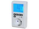 Digitale Zeitschaltuhr Easy to Use, inkl. Nachtlicht und Kinderschutz
