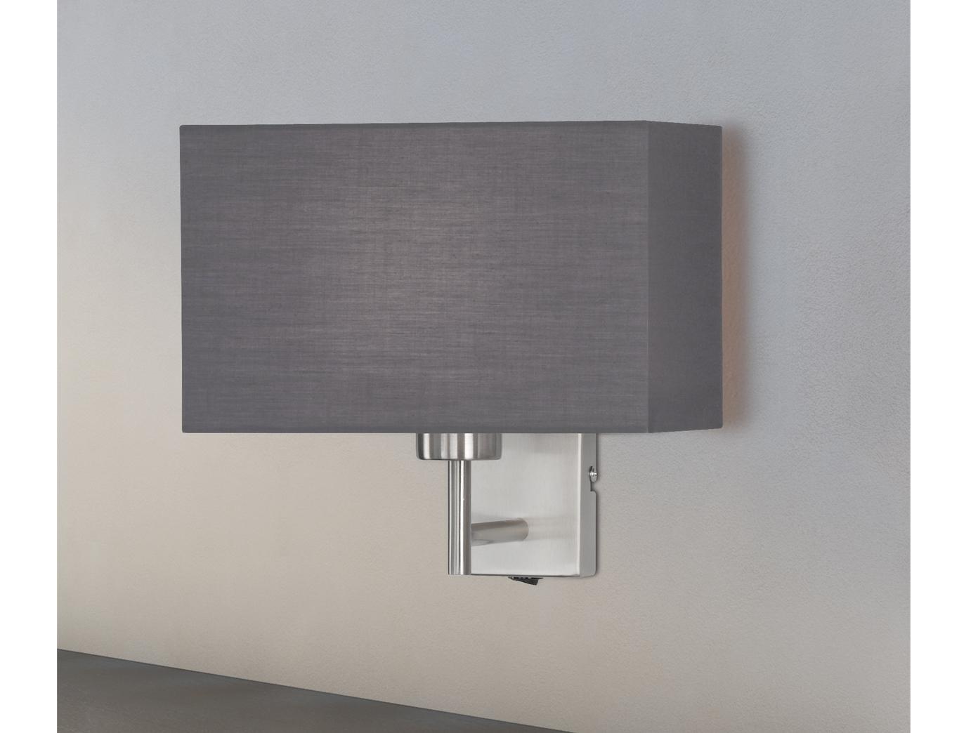 Lampada led da muro lampada da visita a led da parete flessibile