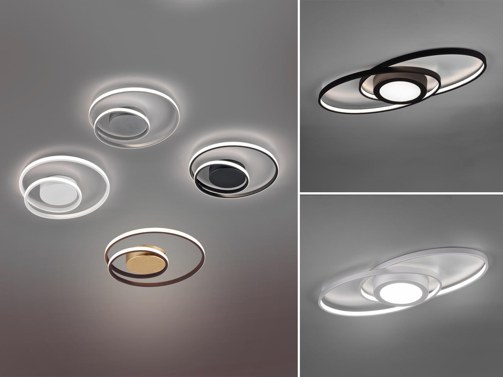 Details zu LED Beleuchtung Küche Arbeitsfläche Lampen für langen Flur Diele  und Treppenhaus