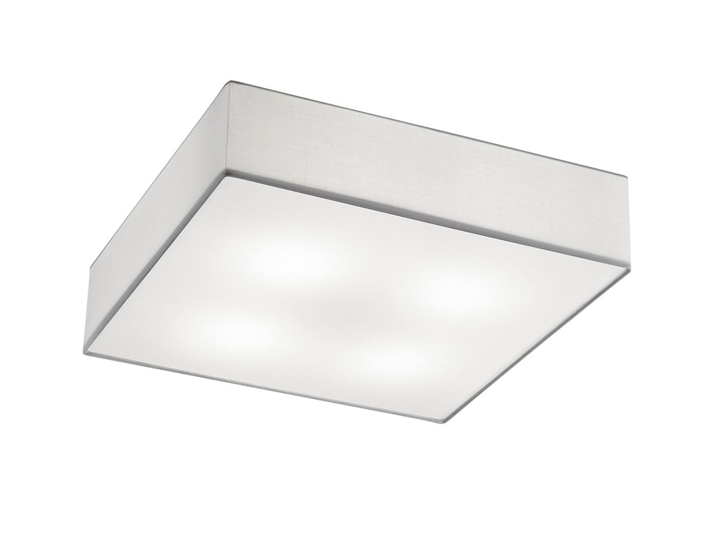 Plafoniera Tessuto : Lampada da soffitto plafoniera embassy tessuto