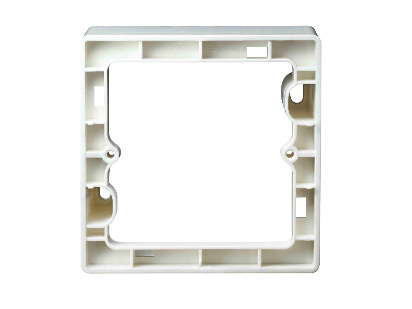 Wochenzeitschaltuhr Digital Unterputz Zeitschaltuhr mit Rahmen zum Einbau Timer 5